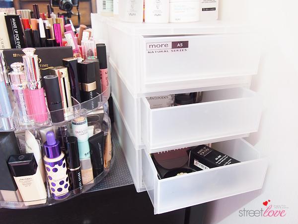 Beauty Storage 3