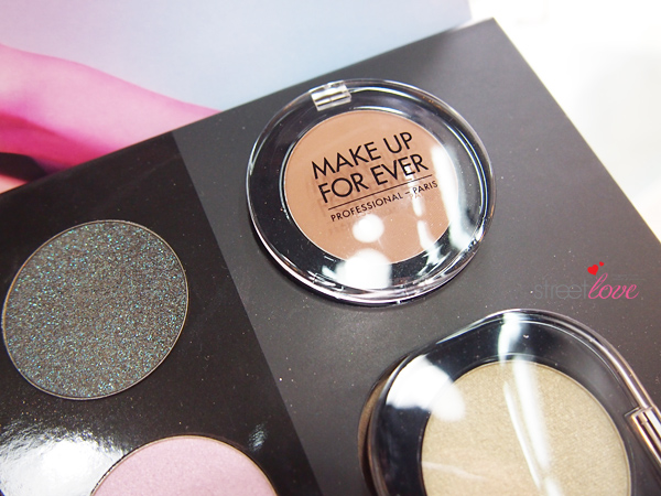 Make Up For Ever Artist Shadow 8