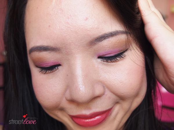Make Up For Ever Artist Shadow Tutorial 15v5