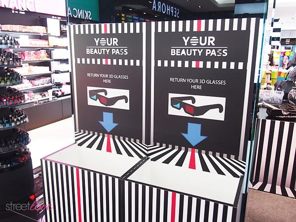 Sephora Black Card Launch 12