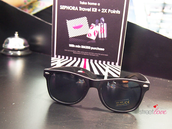 Sephora Black Card Launch 13
