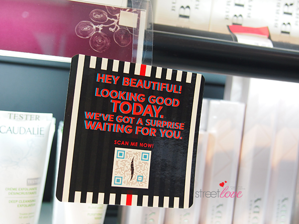 Sephora Black Card Launch 18