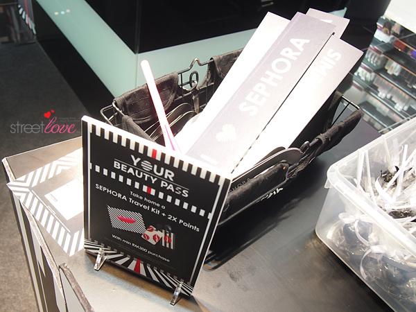 Sephora Black Card Launch 7