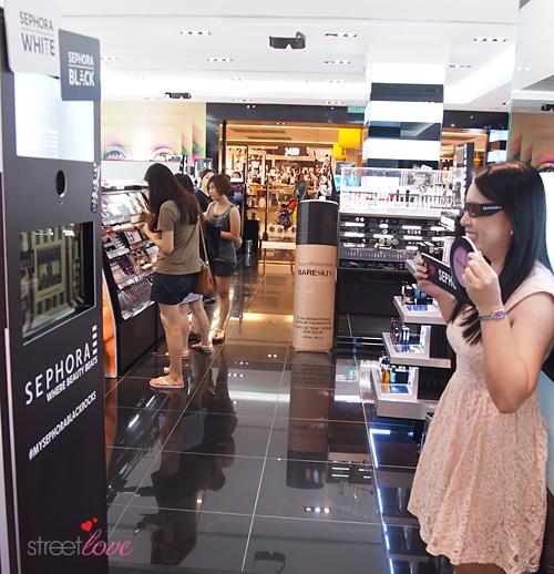 Sephora Black Card Launch 8