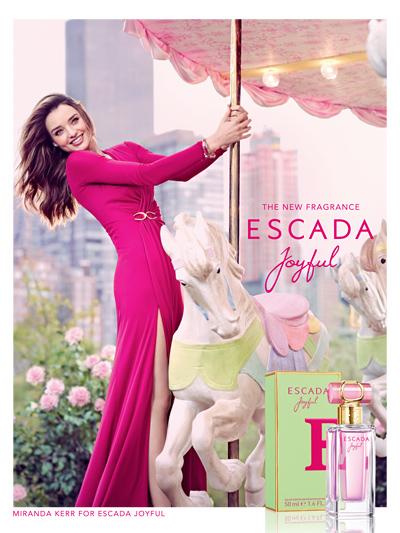 ESCADA Joyful 1