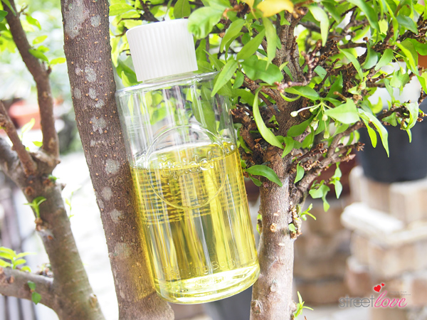 Lipidol Cleansing Body Oil