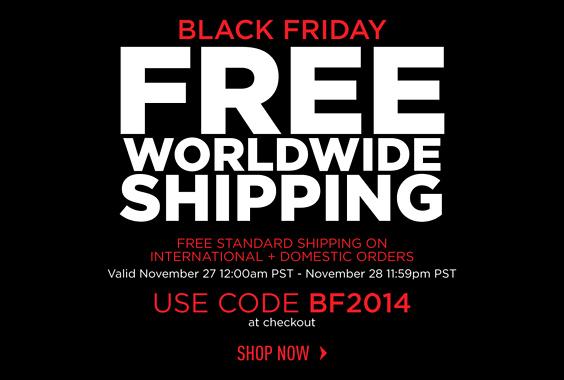 Sigma Black Friday Sale 2014