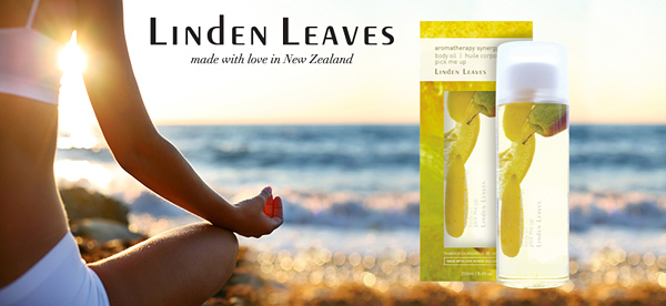 Linden Leaves available at TNS Skin Lab