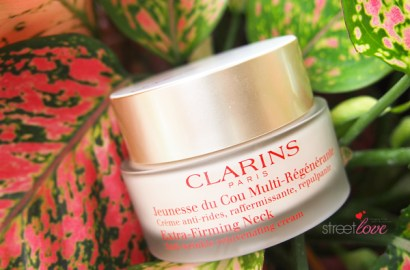 Clarins Extra-Firming Neck Cream