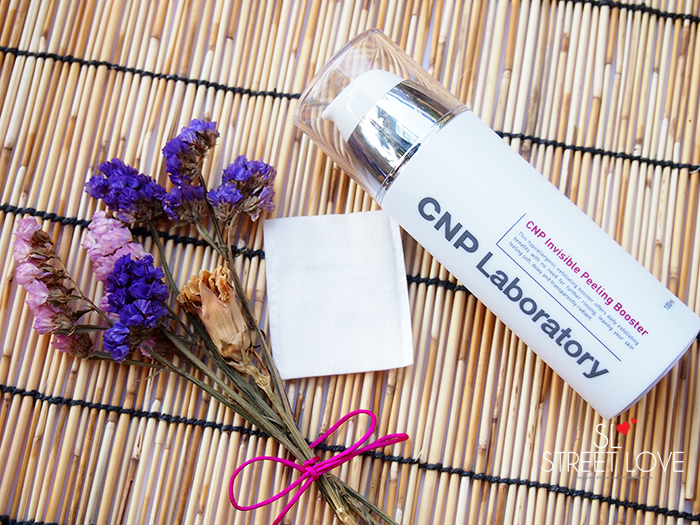 CNP Laboratory Invisible Peeling Booster 1