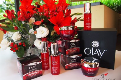 Olay Regenerist Miracle Duo 1