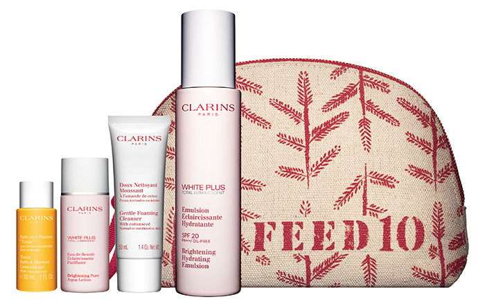 Clarins White Plus Day Care RM260