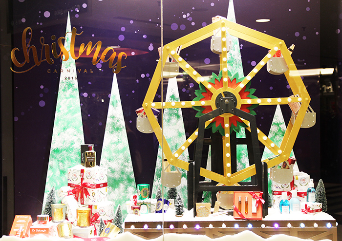 Kensapothecary Christmas Carnival 5