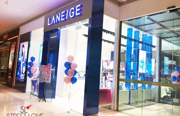 Laneige Pavilion Elite 1