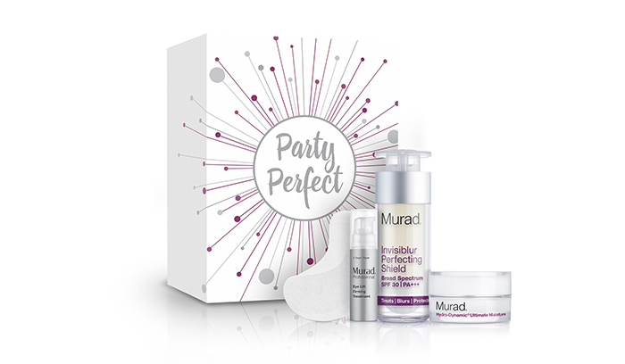 Murad Party Perfect Set at RM338