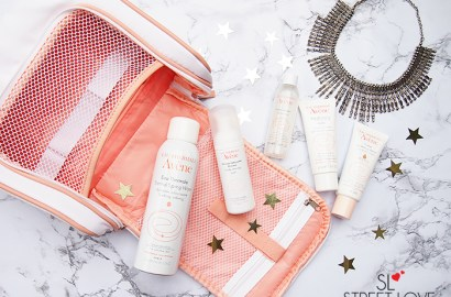 Avene More Than Just Water