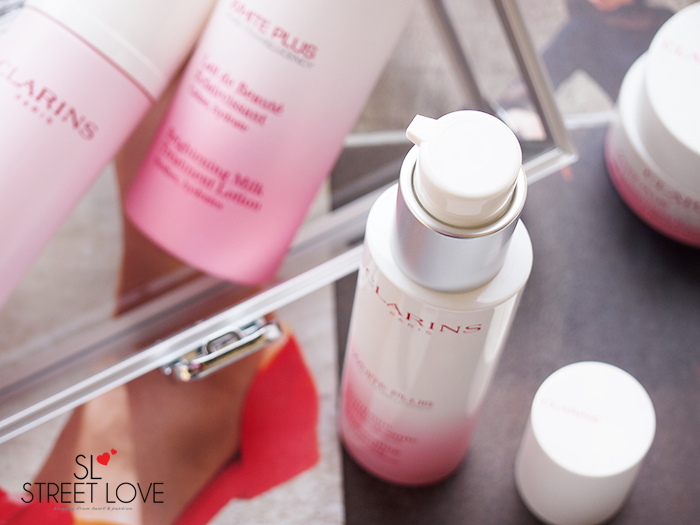 Clarins White Plus Pure Translucency 6