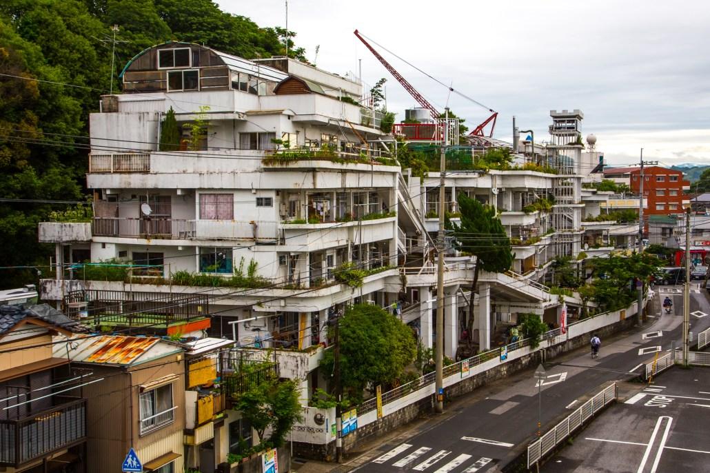 Sawada Apartment(沢田アパート)