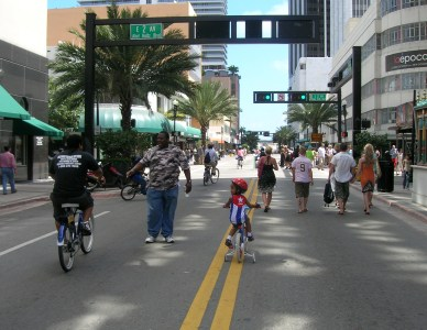 Mike Lydon Shares Favorite Open Streets Events with USA Today