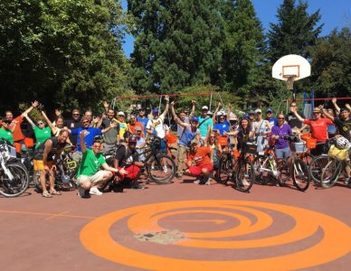 Street Plans Co-hosts 4th International Open Streets Summit