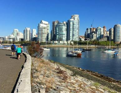 Street Plans Presents at the Pro Walk/Pro Bike/Pro Place Conference in Vancouver