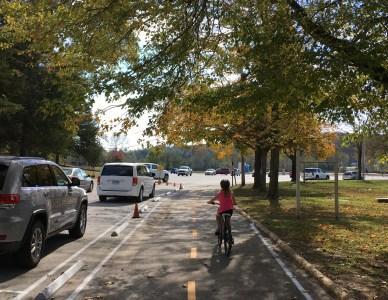 Bike NWA (Northwest Arkansas) Month-Long Pilot Project | Bella Vista, Rogers, & Bentonville, AR