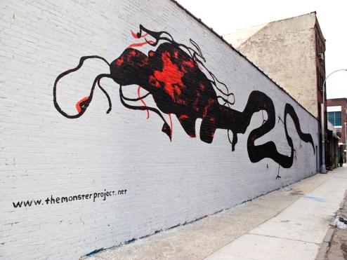 themonsterproject