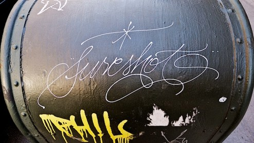 street art by sure