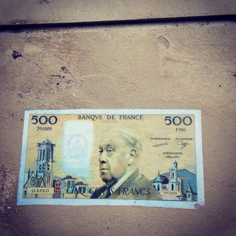 Cinq Cents Francs