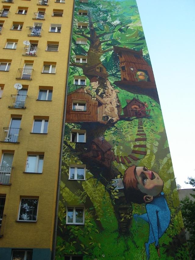 71 BiG Walls – A Street Art Collection