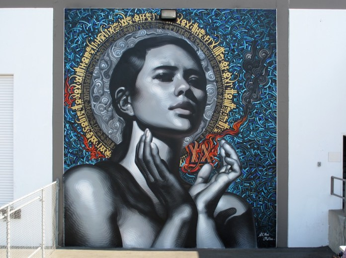 Street Art by El Mac – A Collection