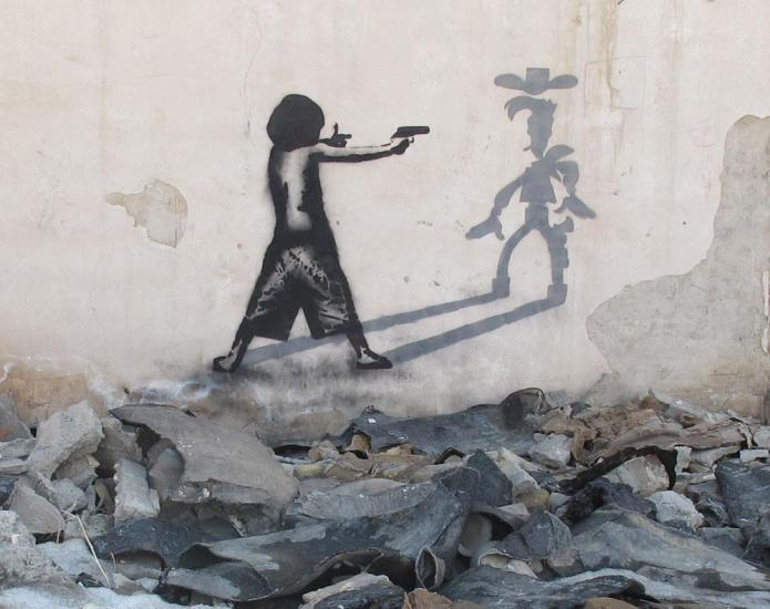 In Iran by Icy And Sot