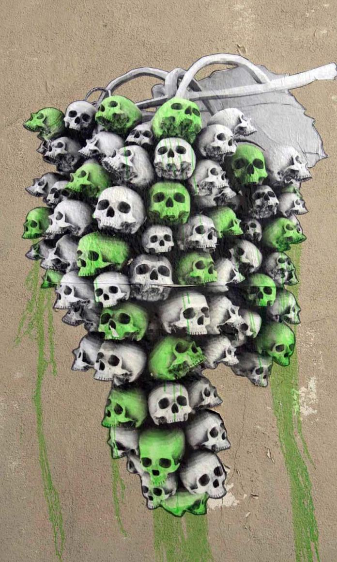 By Ludo – In Paris, France