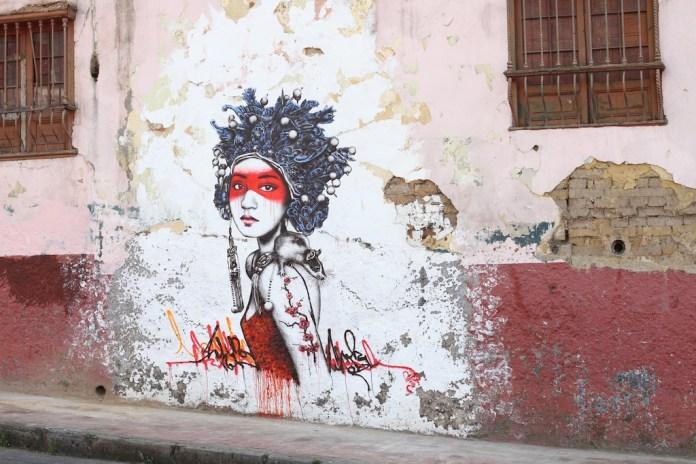 By Fin DAC – In La Candelaria. Bogotá, Colombia