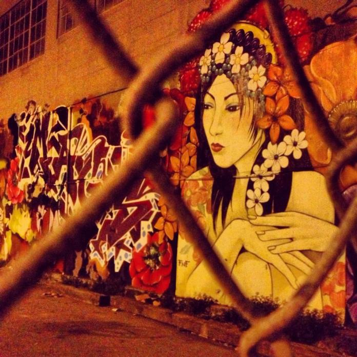 In San Francisco, California, USA