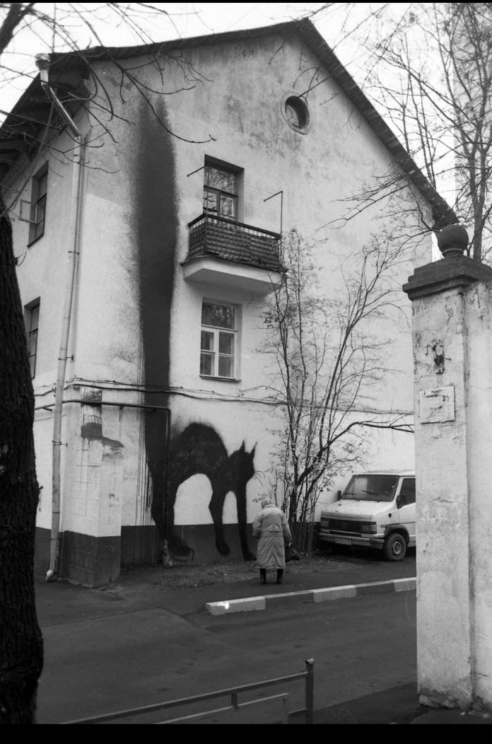Street Art by 0331C