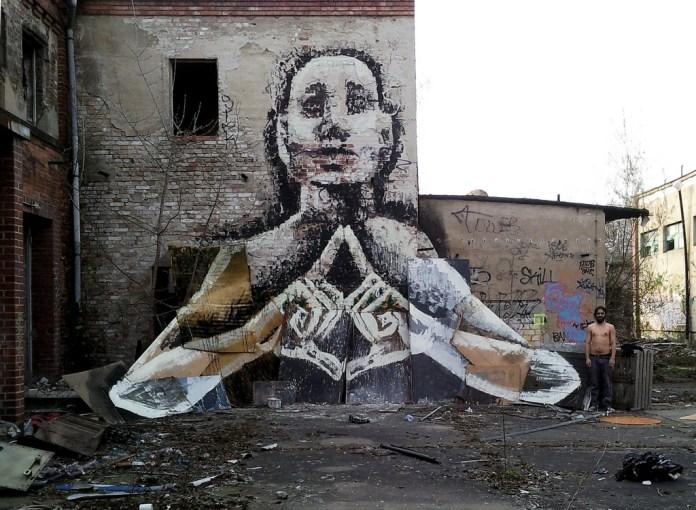 Street Art by Alaniz 3
