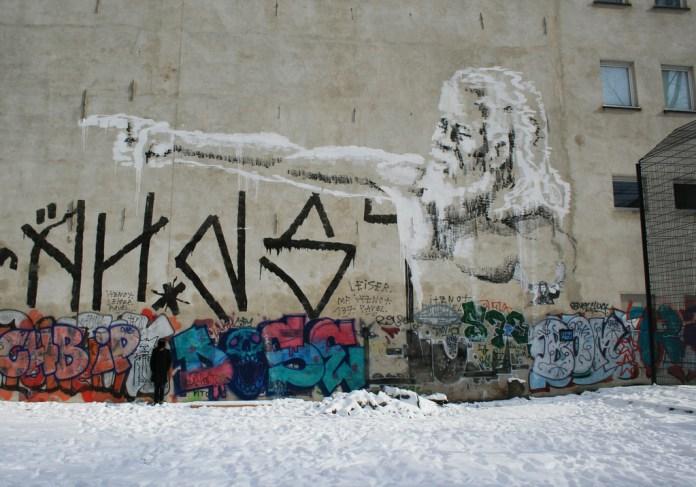 Street Art by Alaniz 5