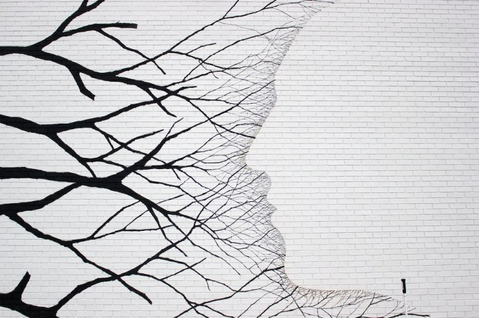 Street Art by Pablo S. Herrero and David de la Mano 1