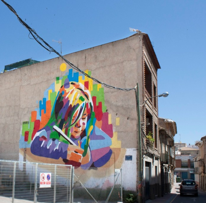 By Sendra – In Lorca, Murcia, Spain