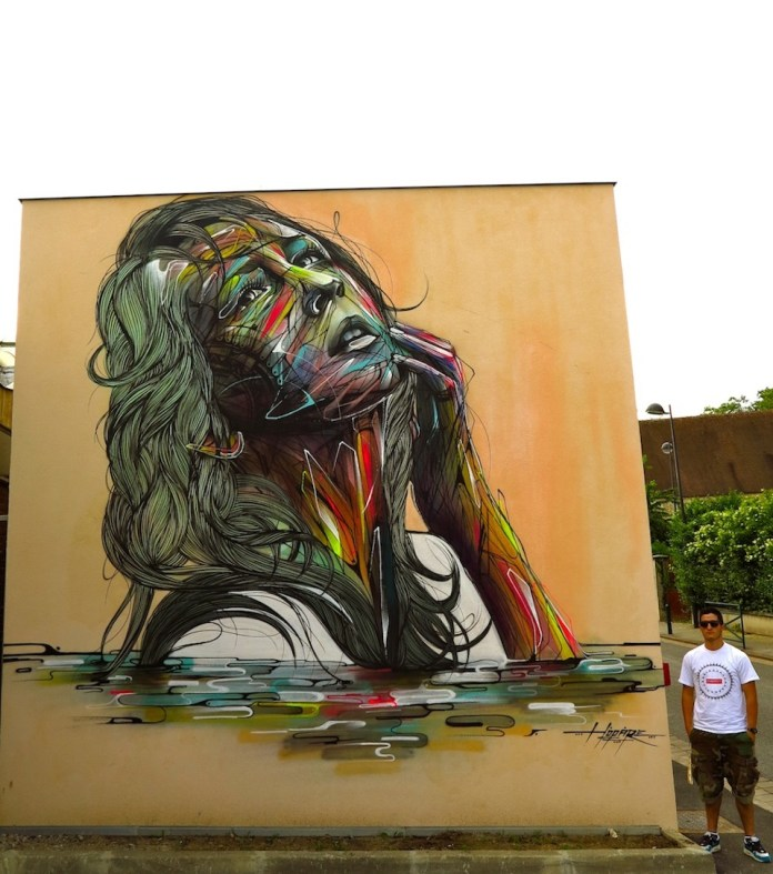 By Hopare in Orsay, France