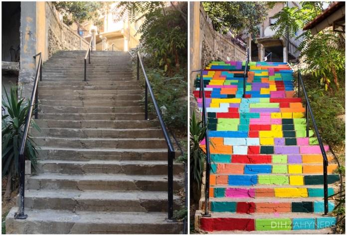 Tetris Stares. By Dihzahyners in Lebanon 4