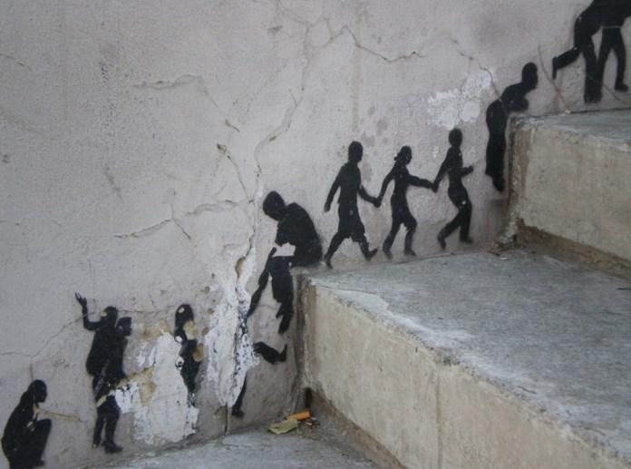 Street Art Solidarity