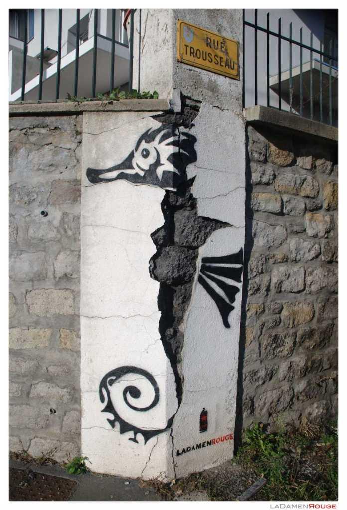 By Ladamen Rouge – In St Etienne, France