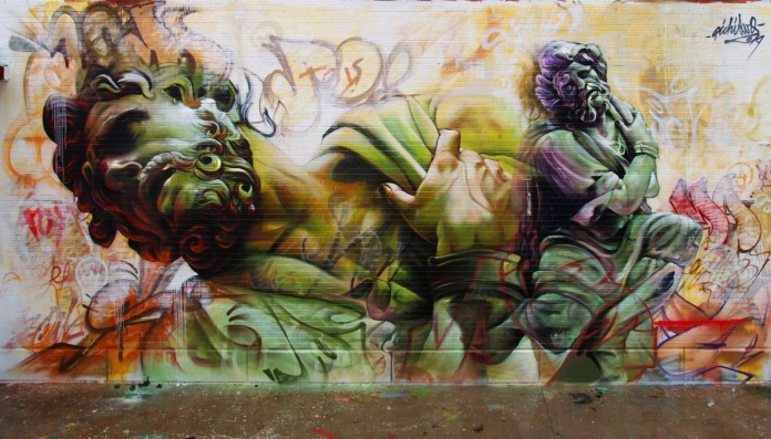 By Pichi and Avo – In Spain and Greece