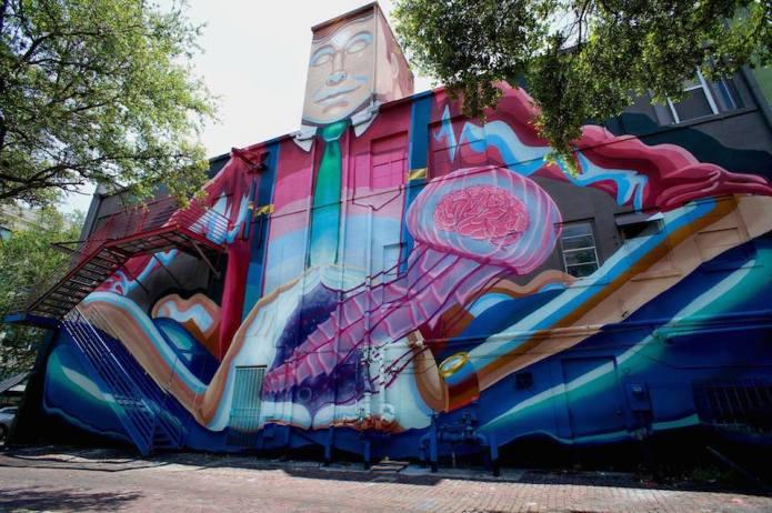 By Sebastian Coolidge and Derek in St. Petersburg, USA