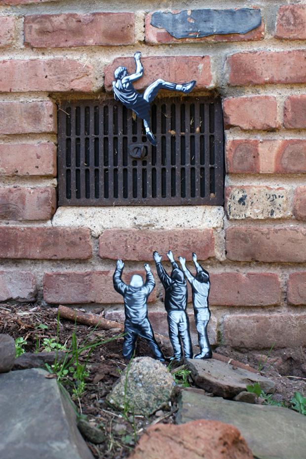 Street Art by Joe