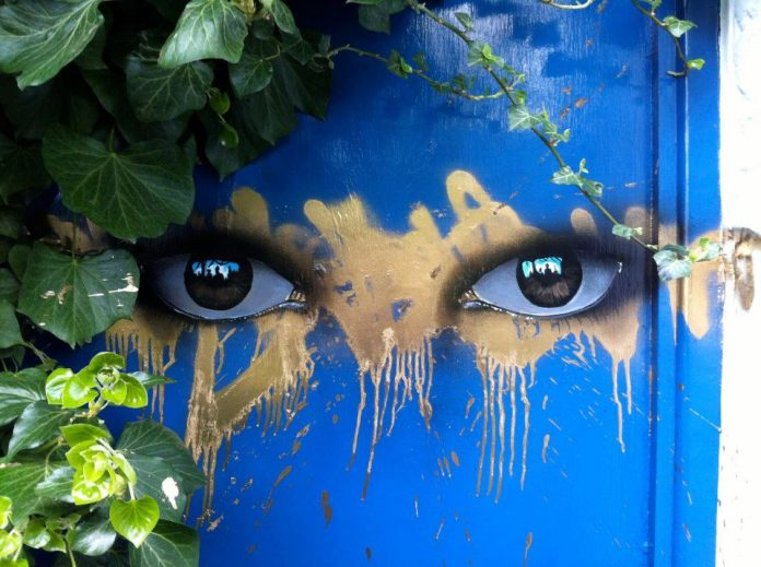 By My Dog Sighs – In London, England