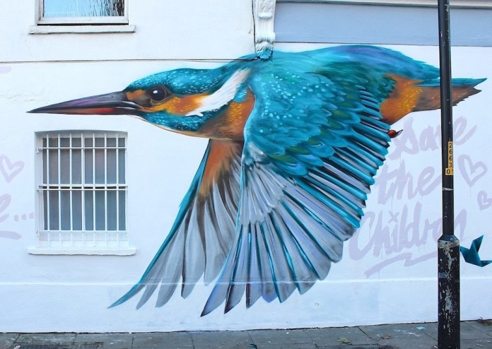 By Will Vibes – In London, England