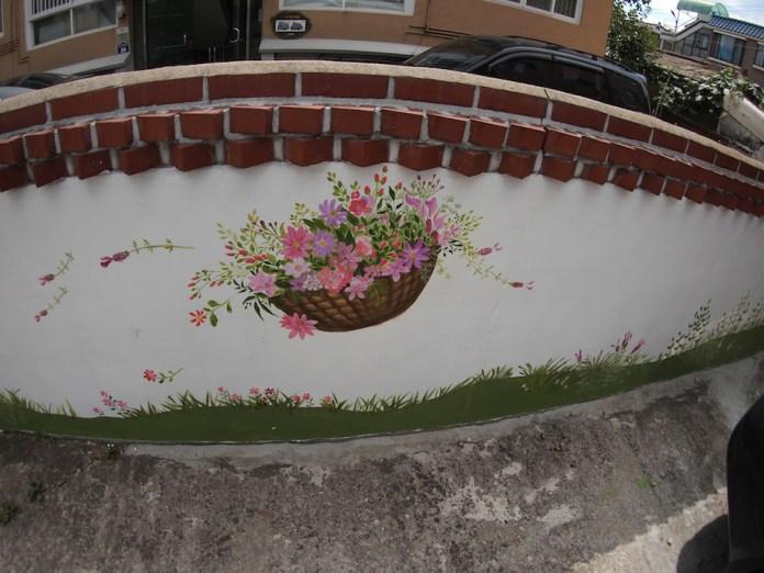 Street Art fromSeoul Area, South Korea. Photo byMark Johnson56